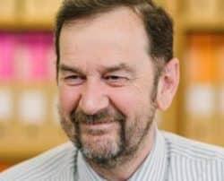 Adrian Gill