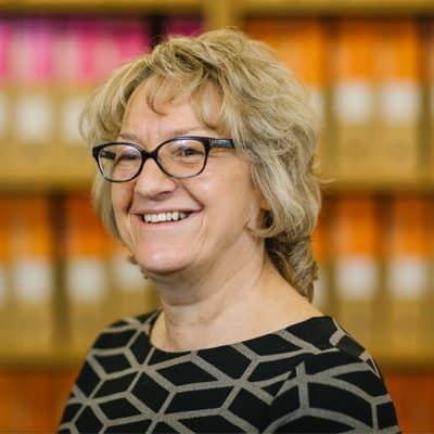 Helen Furniss