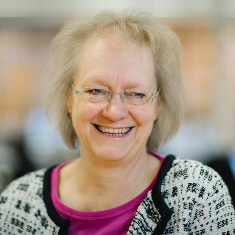 Margaret Middlemass