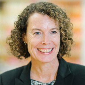 Susan Seaman, Partner, Not-for-profits