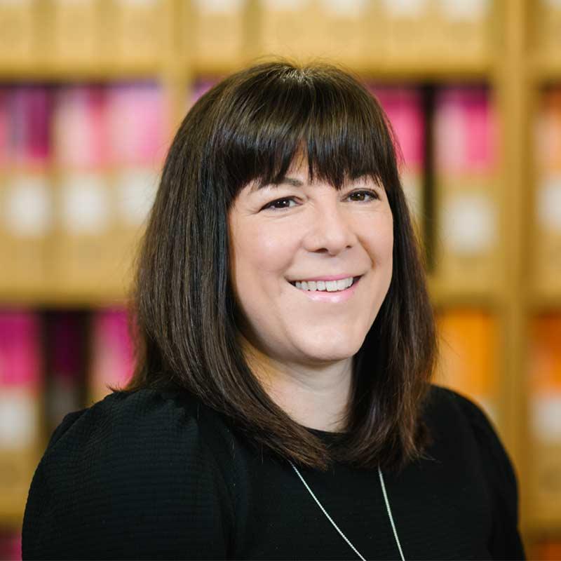 Sarah Durkan