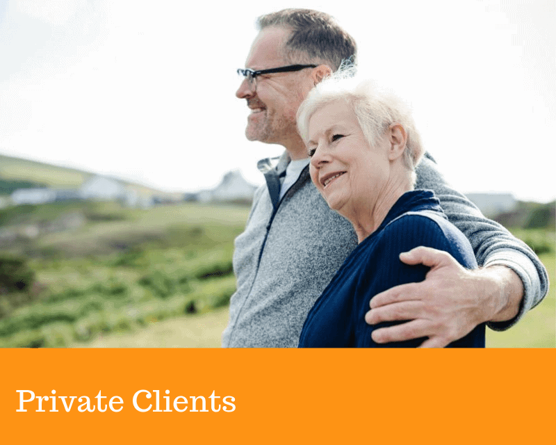 Private clients