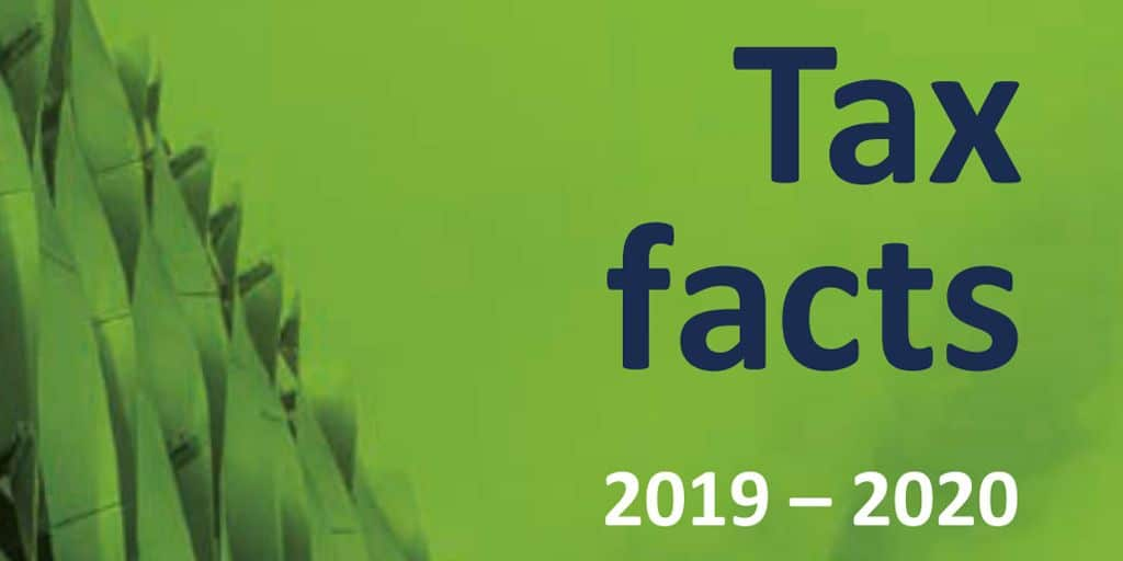 Tax facts 2019-2020