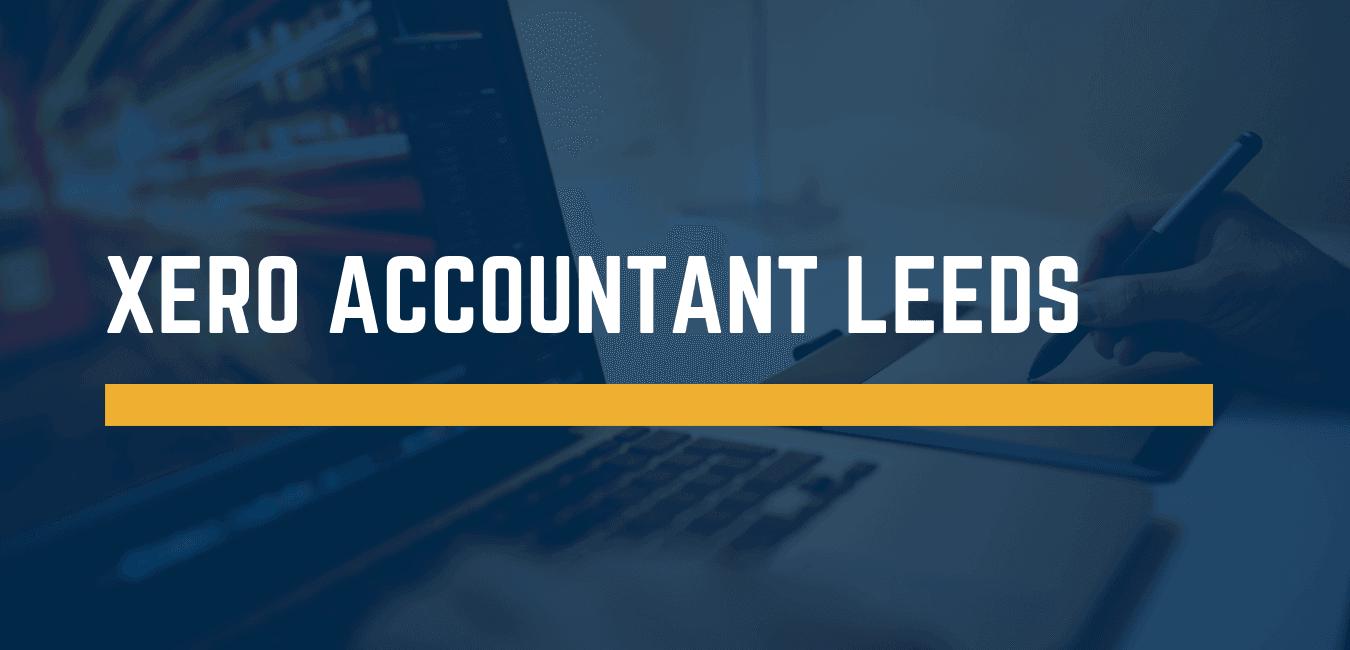 Xero Accountant Leeds