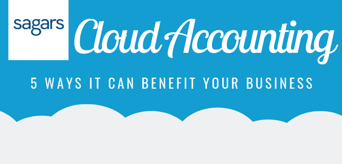 Cloud accounting - 5 ways it can benefit your business