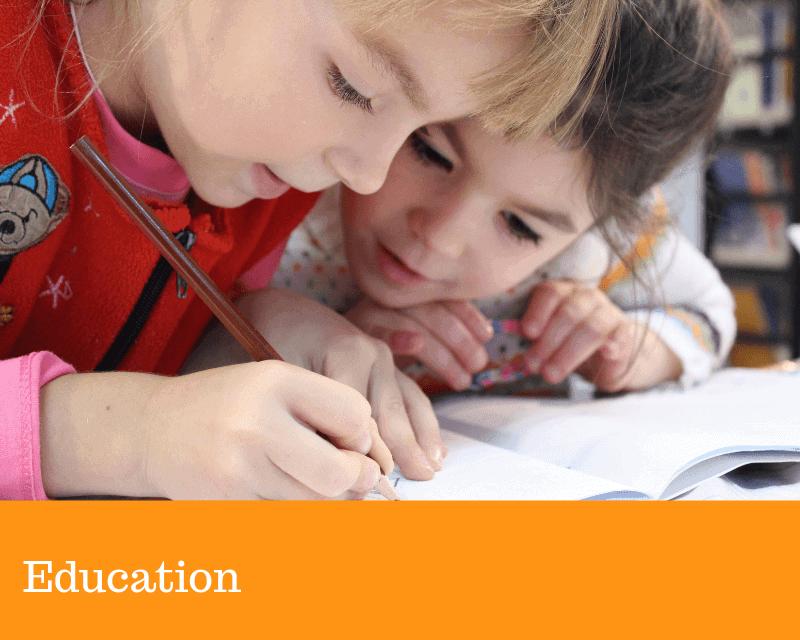 Education sector - Sagars Chartered Accountants & Business Advisers