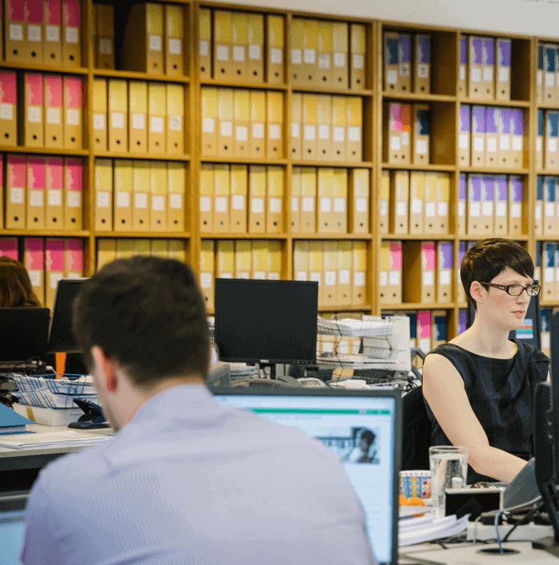 Audit & Assurance service - Sagars Chartered Accountants & Business Advisers
