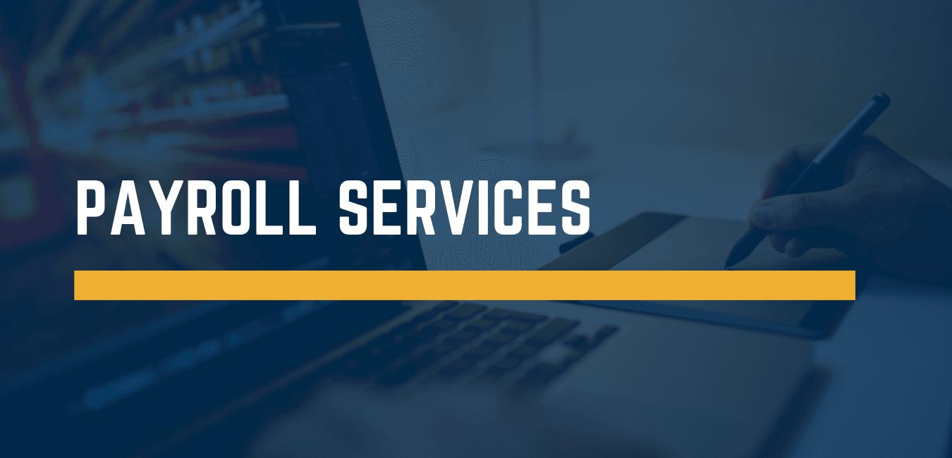 Payroll services Leeds