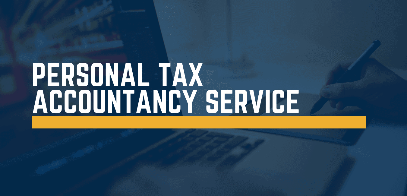 Personal tax accountancy service Leeds
