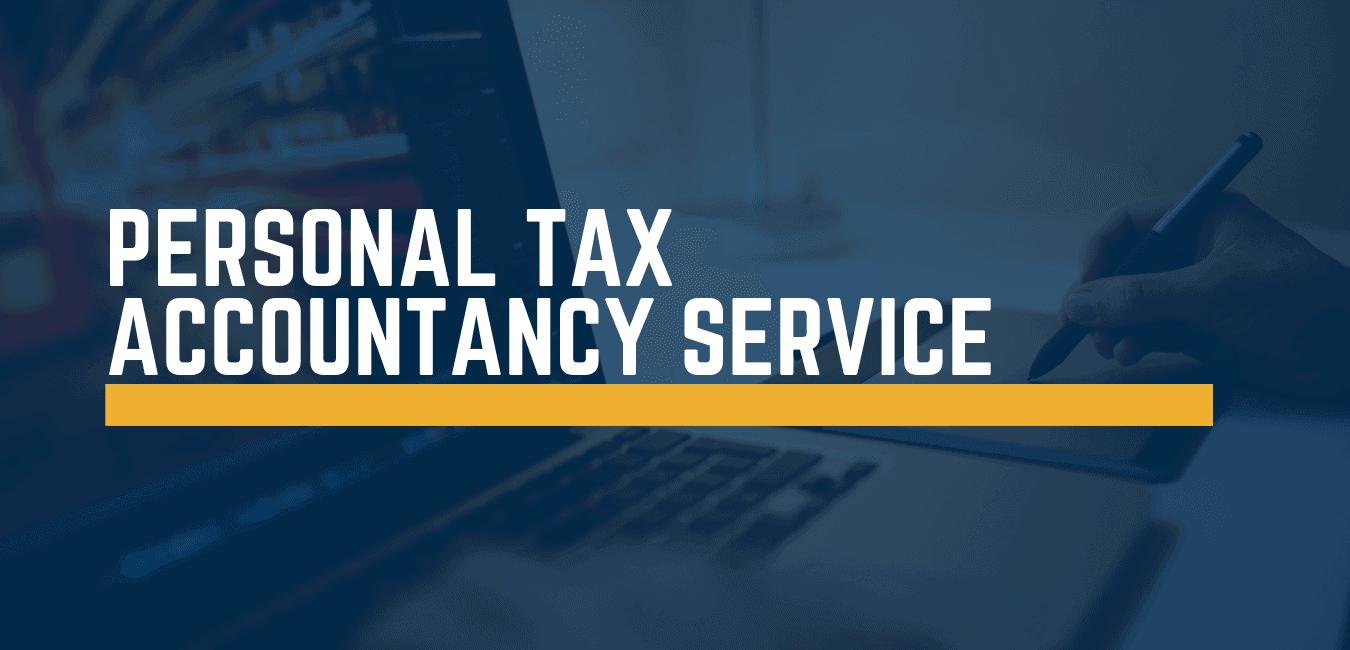Personal tax accountancy service Leeds