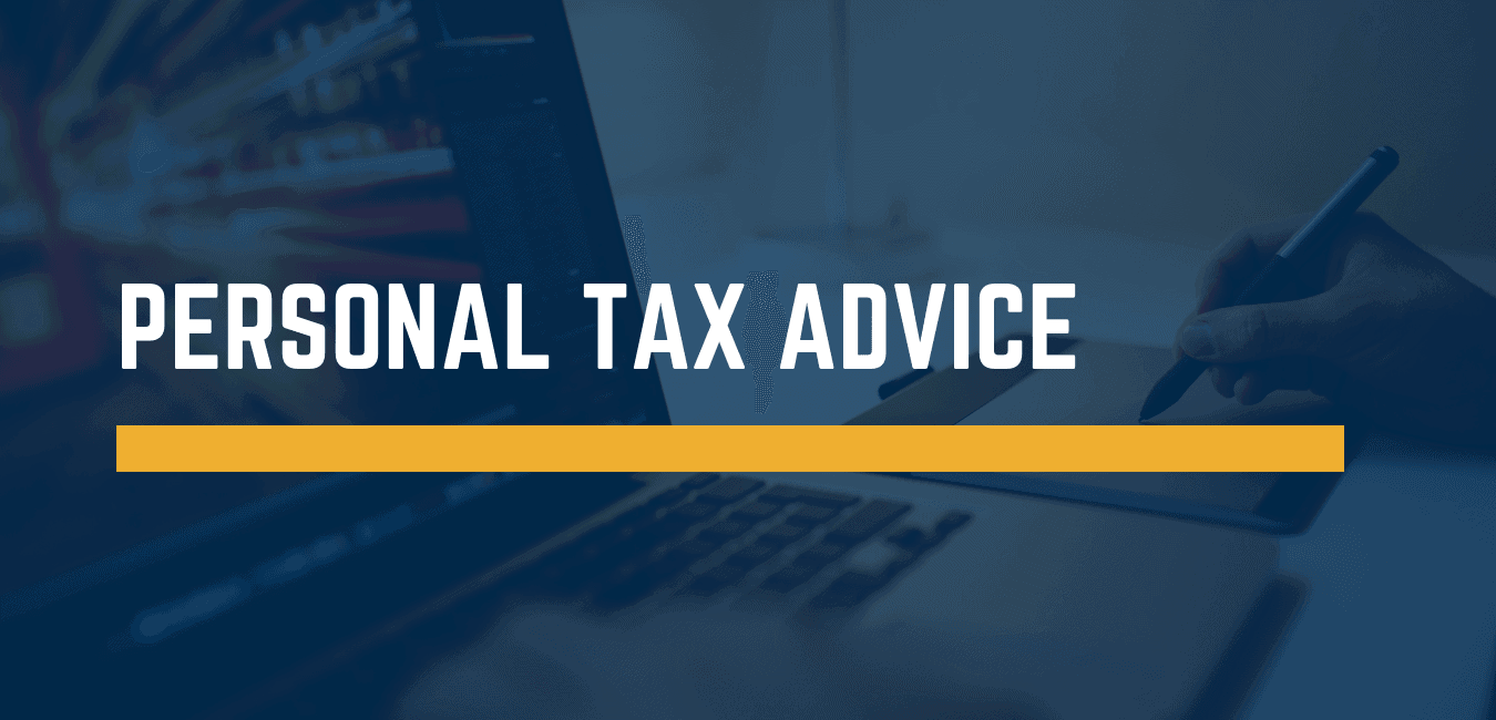 Personal tax advice Leeds