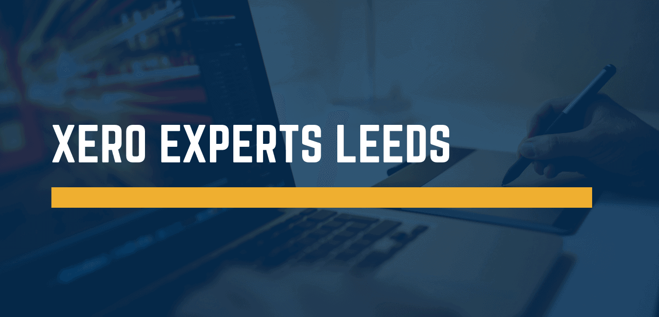 Xero experts Leeds