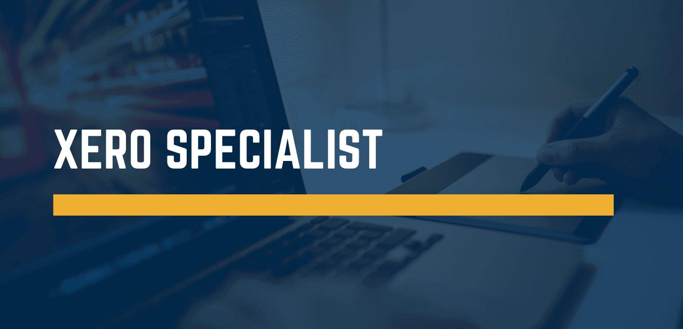 Xero specialist Leeds