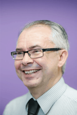 Paul Norman