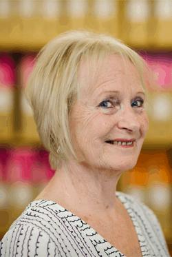 Glenda Williamson