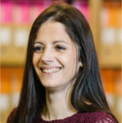 Lauren Pollard