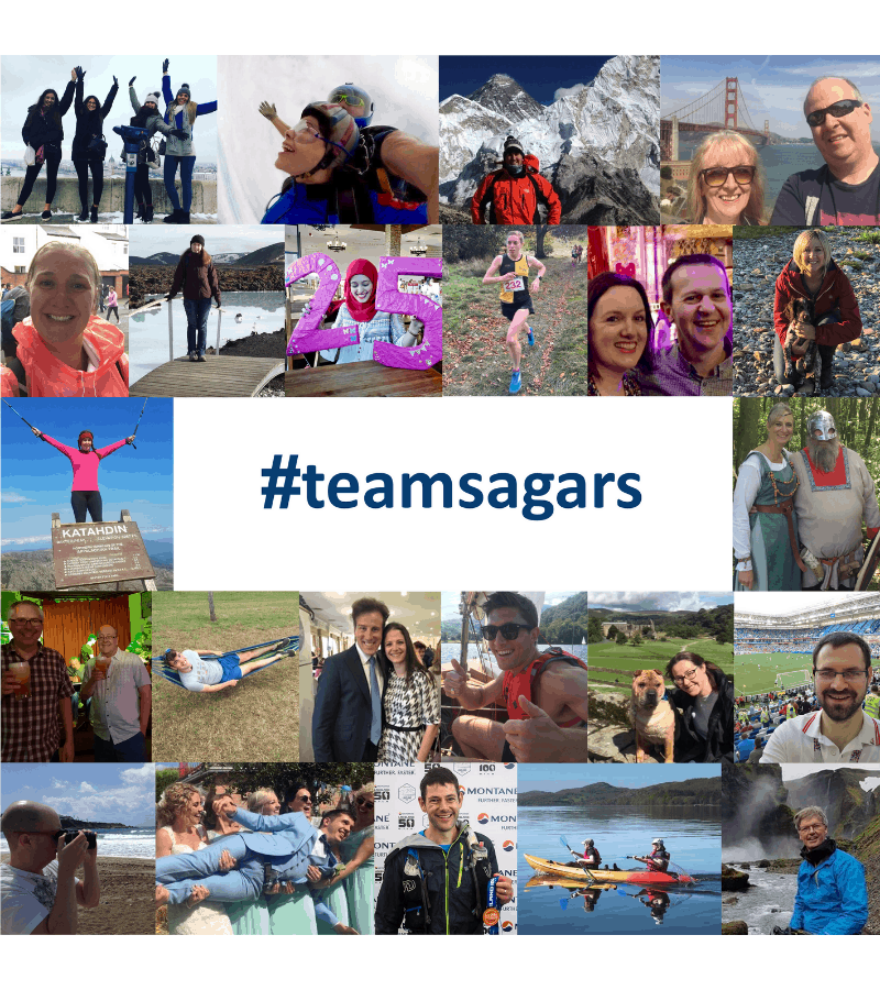 #teamsagars